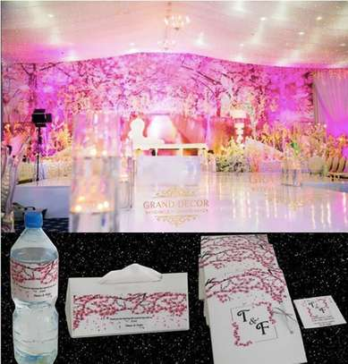 Grand Decor Wedding & Events Planner image 7