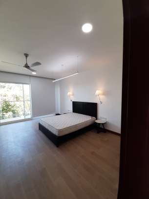 3 And A Half Bedrooms Penthouse For Rent In Masaki image 1