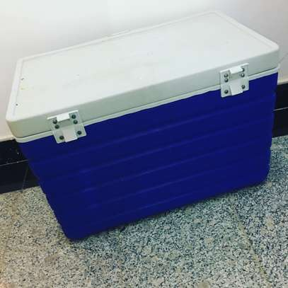 Cooler box (Cadac)