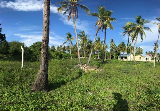 Land for sale-2 line from beach