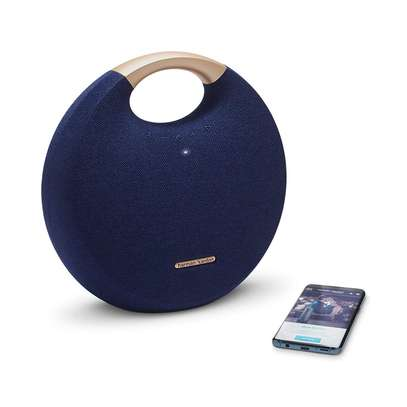HARMAN KARDON STUDIO 5 - BLUETOOTH SPEAKER image 2