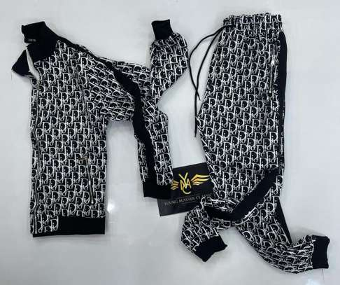 Brand Full track suits image 8