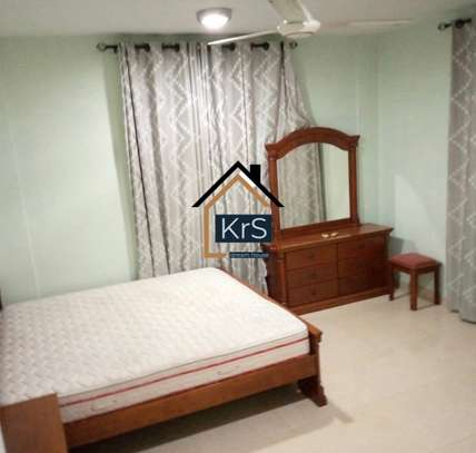 APARTMENT FOR RENT AT MSASANI image 5