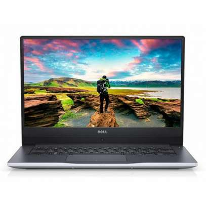 Dell Inspiron 14 7472 with Infinity Display