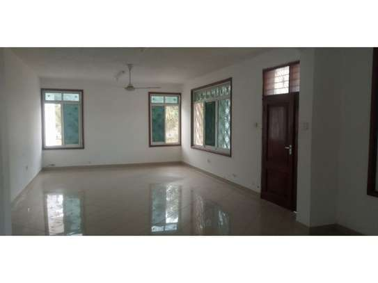 4bed house with big compound at mikocheni a near rose garden rd image 4