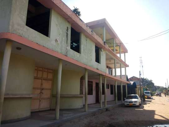 buil plot for rent ideal for hospital, lodge, office at sinza shekilango image 3