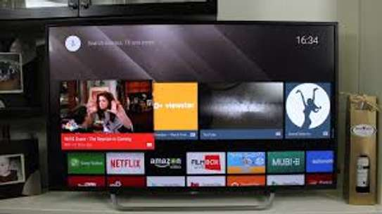 Sony Bravia 49 Full HD LED Smart TV - ANDROID TV image 2