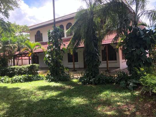 4 Bed Emabassy  House at Masaki $10000pm image 3