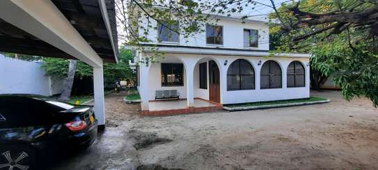 a 7huge bedrooms within 5self contained house,3units in same compound is now available for sale at MIKOCHENI easily accesible it can be residantial or for office image 4