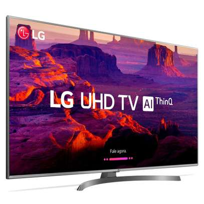 LG 70 INCH SMART ULTRA HIGH DEFINITION TV image 1