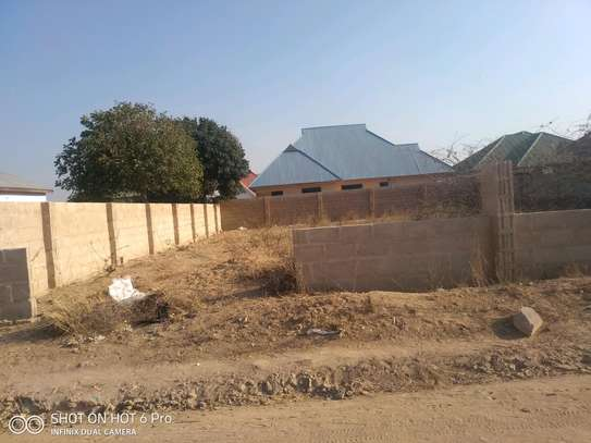 600 Sqm Plot in Dodoma