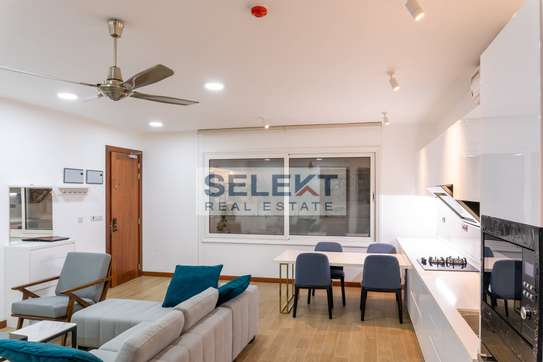 High-end 3 Bedroom Modern Apartments In Masaki image 3