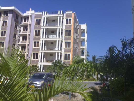 Nice and Big 3/4Bdrm Apartments in Upanga