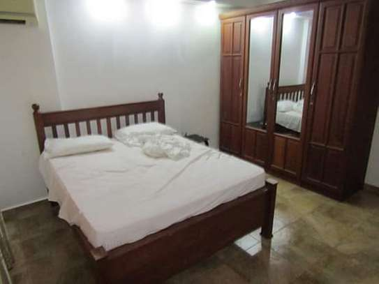 3 En Suite Bedrooms Full Furnished Apartments in Upanga image 9