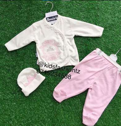 Baby  Set Wear image 1