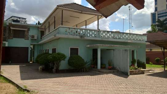 1000 Sqm Offices in Upanga