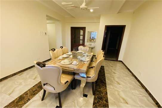 A Fully Furnished 3 Bedrooms (all en-suite) Apartment for Sale in Upanga image 5
