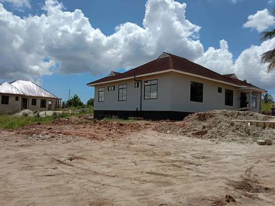 3 bed room house for sale  at goba image 7