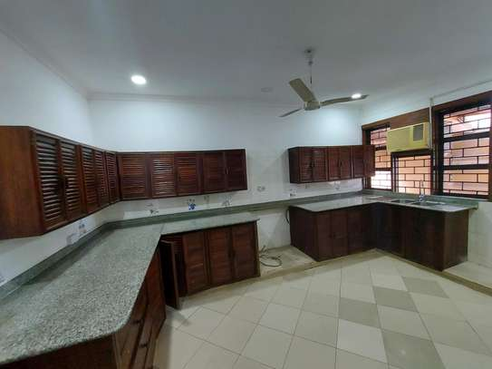 STAND ALONE 4BEDROOMS UNFURNISHED image 2