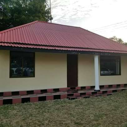 2 Bedroom in the compound at kinondoni kwa pinda 2 image 9