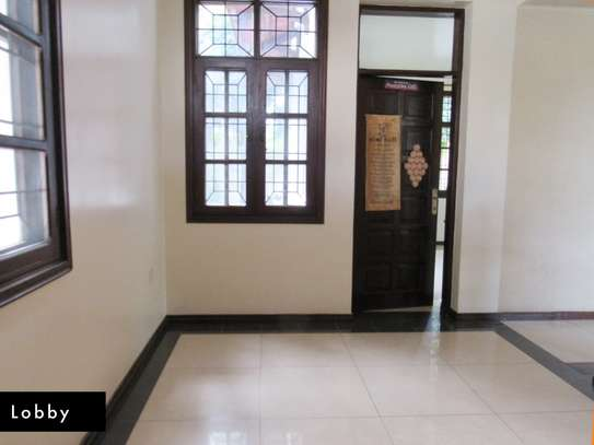 Beautiful House for rent in Mikocheni image 1