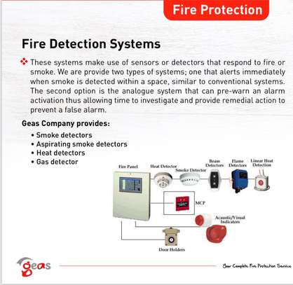 FIRE SYSTEMS DESIGN