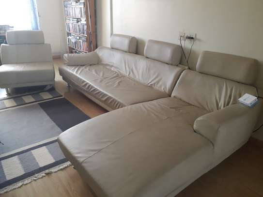 Nice sofa set for sale