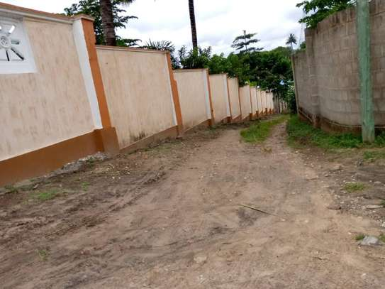 3 bed  house for sale tsh 45ml  at goba 2 km from the road, plot area sqm 400 image 6