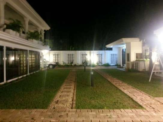 5bed house at masaki diplomatic $8000pm image 8