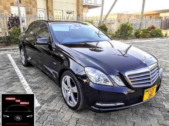 We Rent Cars for Events, Occasions and Personal use image 2