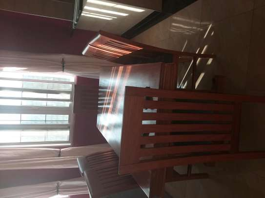 2 Bedrooms Fully Furnished Apartment 4rent at kinondoni A image 11