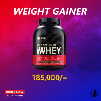 Whey protein Suppliment image 2