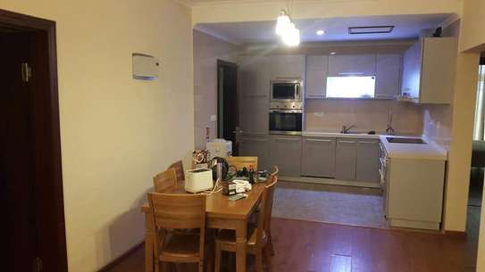 3 Bedrooms Sea View  Services Apartment Masaki image 1