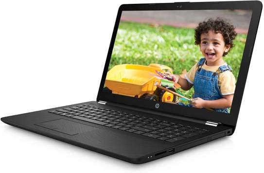 HP 15-bs542TU 15.6-inch Lap Top (6th Gen Core i3-6006U/4GB/1TB/WINDOWS10/Integrated Graphics), Sparkling Black