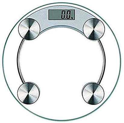 WEIGHT SCALE image 1