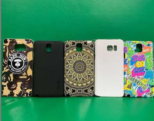 cover for Note 5