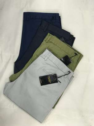 Cardet Trousers