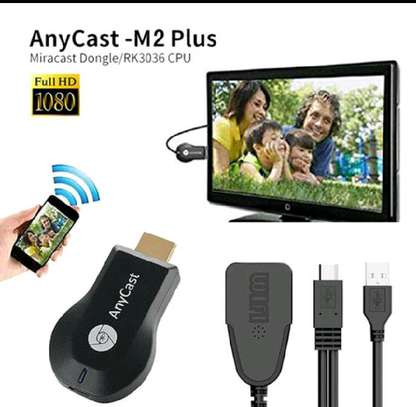 Any cast wireless Display Dongle M2 image 1