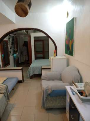 1 bedroom fully furnished at msasani