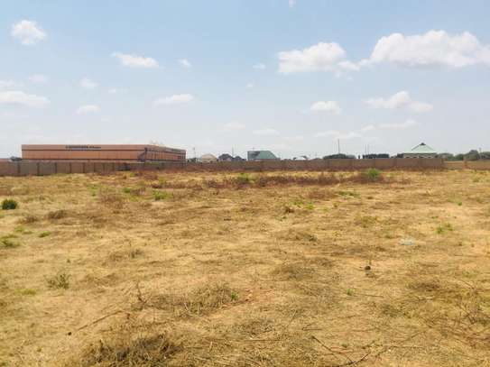 HOTEL PLOT FOR SALE IN DODOMA image 14