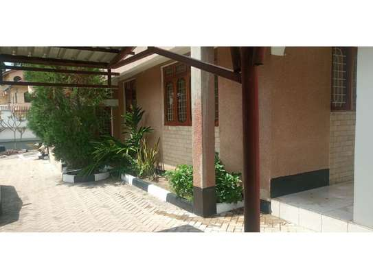 2 bed room villa for rent tsh 800000 at kijitonyama image 11