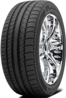 Michelin latitude sport now available image 1