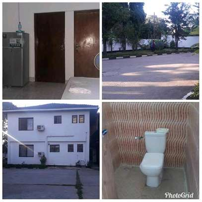 1 Bedroom Self Contained - Masaki