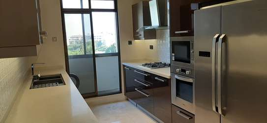 2 Bedrooms Sea View Apartment in Masaki For Rent image 7