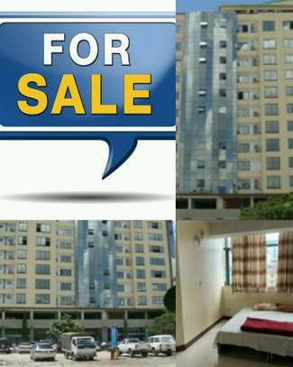 Buy Our Luxury 4 BHK Apartment in City Center!