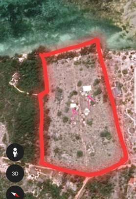 7.9 Acre Beach Land for Sale at Kizimkazi Zanzibar image 6