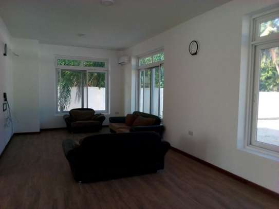 4bed room ensuite at mbezi beach with big compound next to the beach $15000 image 5