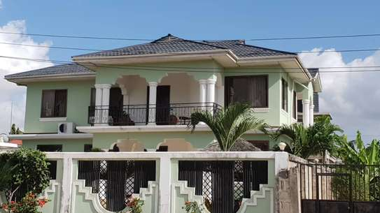 3 Bdrm House at Tegeta Namanga