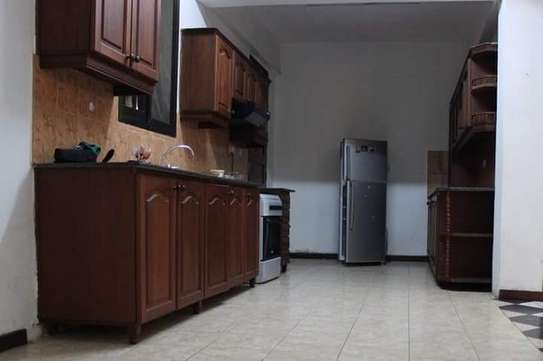 Single-family detached home for rent Msasani. image 5