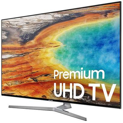 "65"" Samsung Ultra HD Smart Tv image 3"